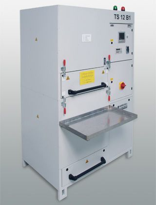 Amboss+Langbein   Dryer   Dehumidifying dryers   Annealing